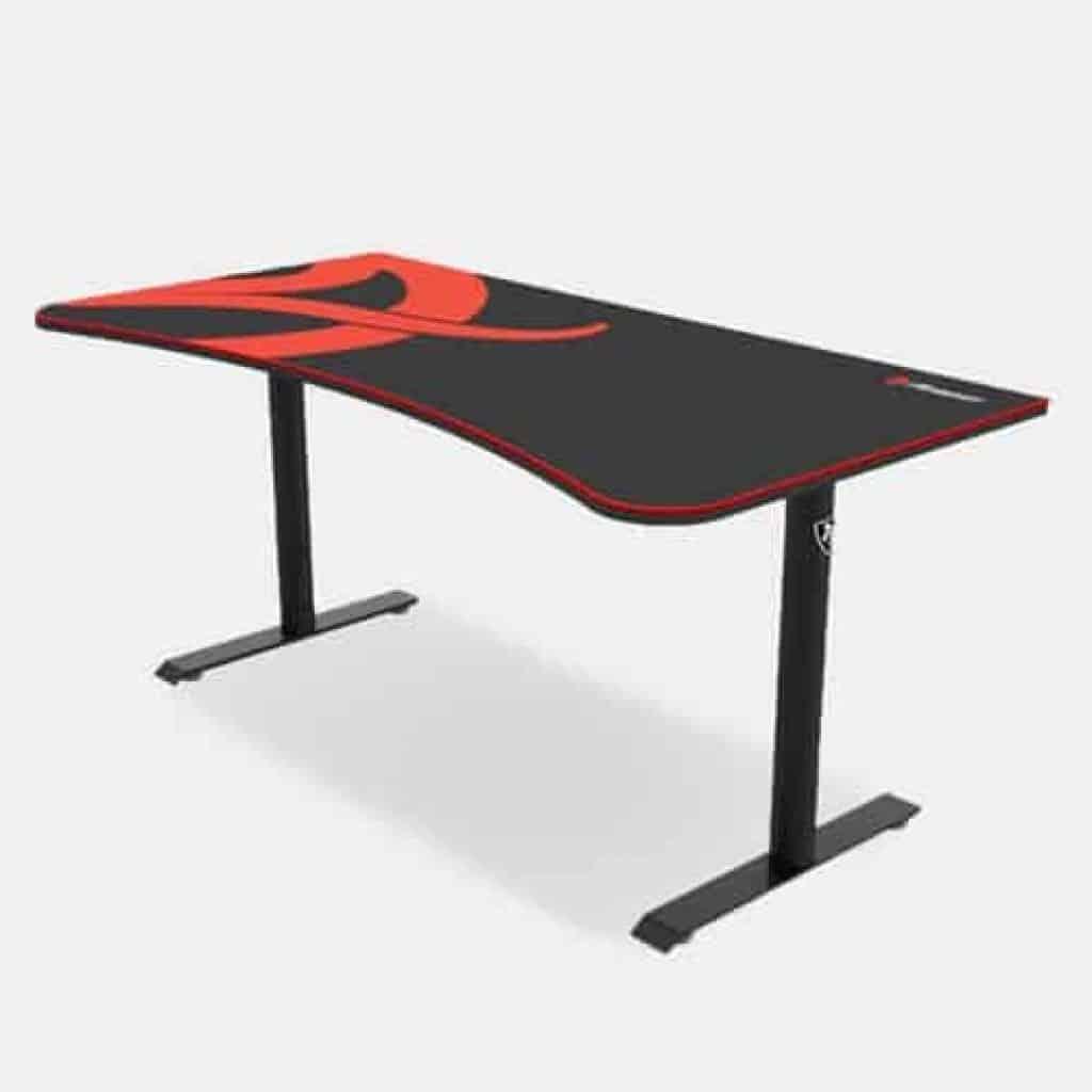 Arozzi Arena Gaming Desk.
