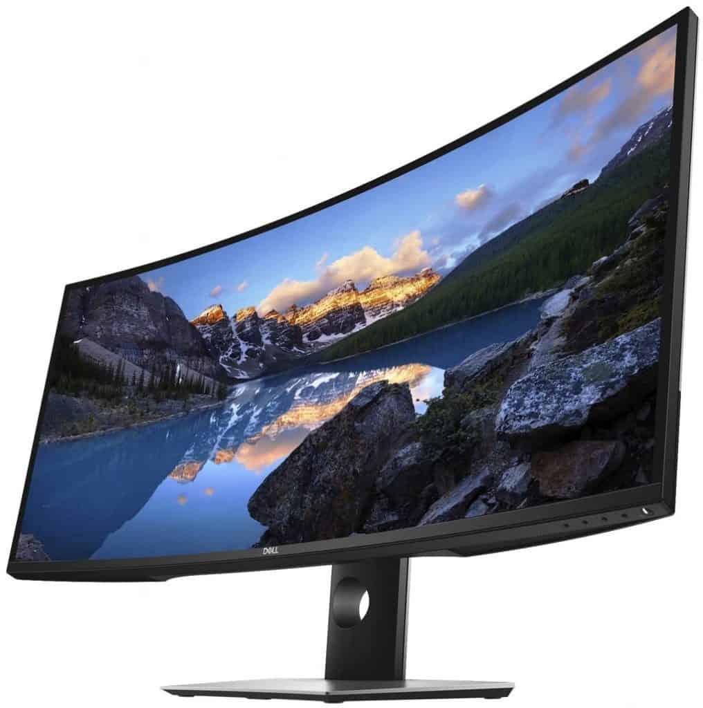 Dell U3818DW