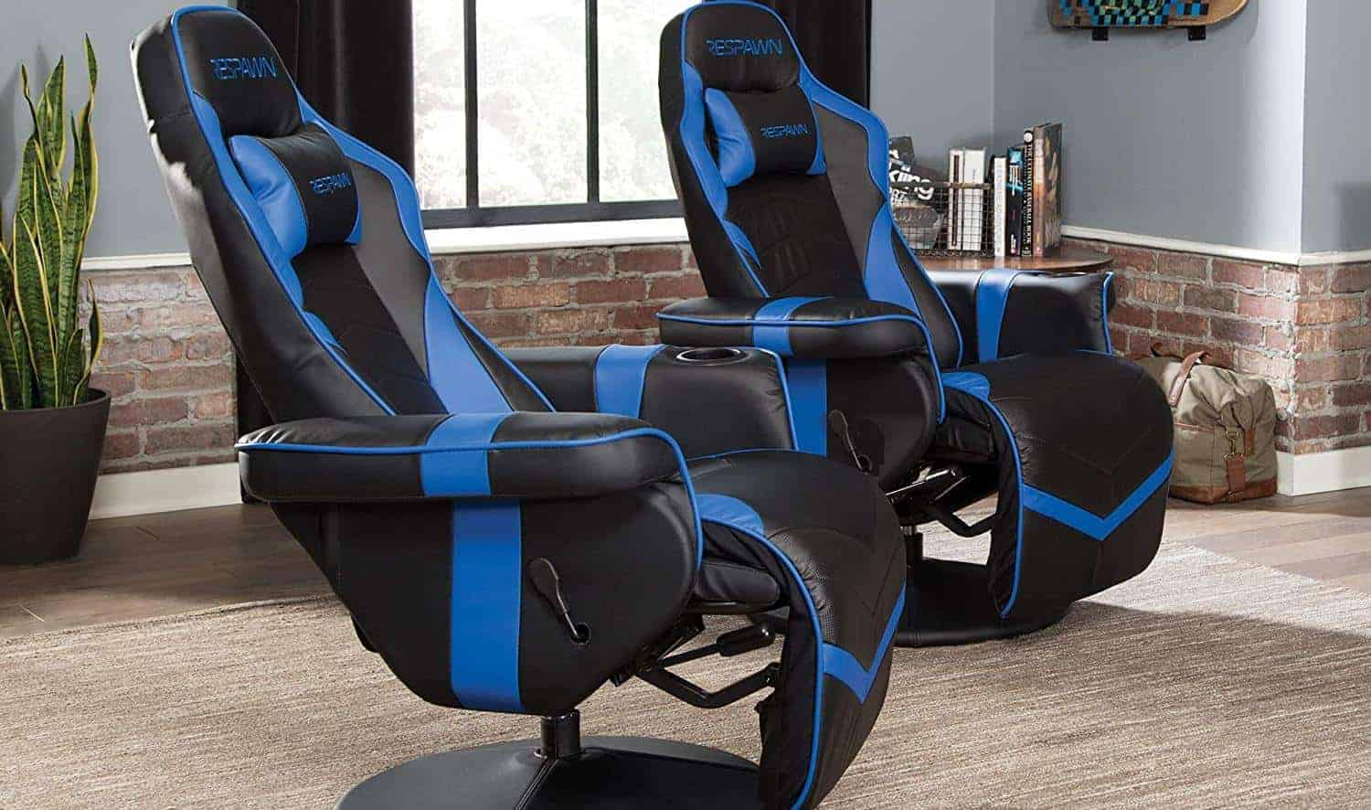 Respawn RSP 900 Blue Gaming chair