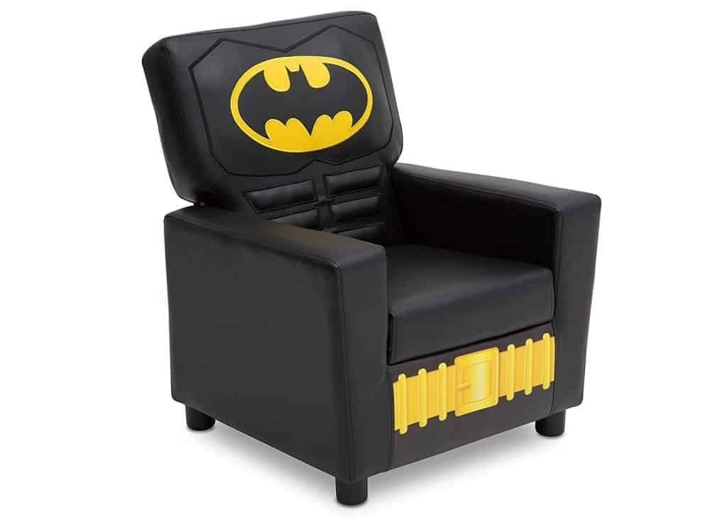 Batman High Back Gaming Chair best gaming chairs for kids