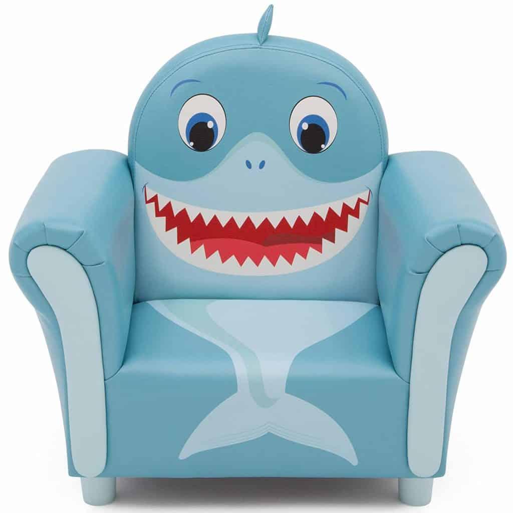 Delta Children Cozy Children's Chair