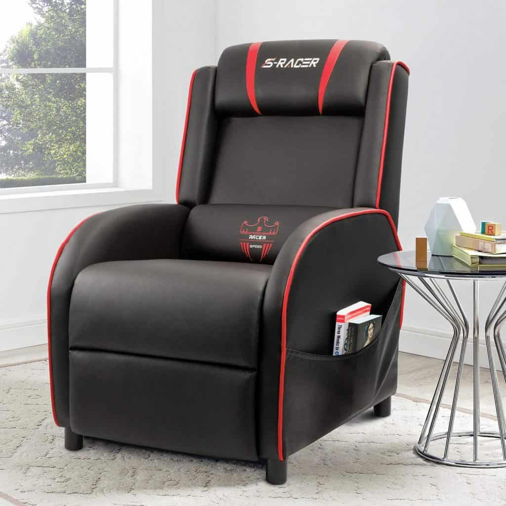 Homall Recliner Gaming Chair best gaming chairs for kids