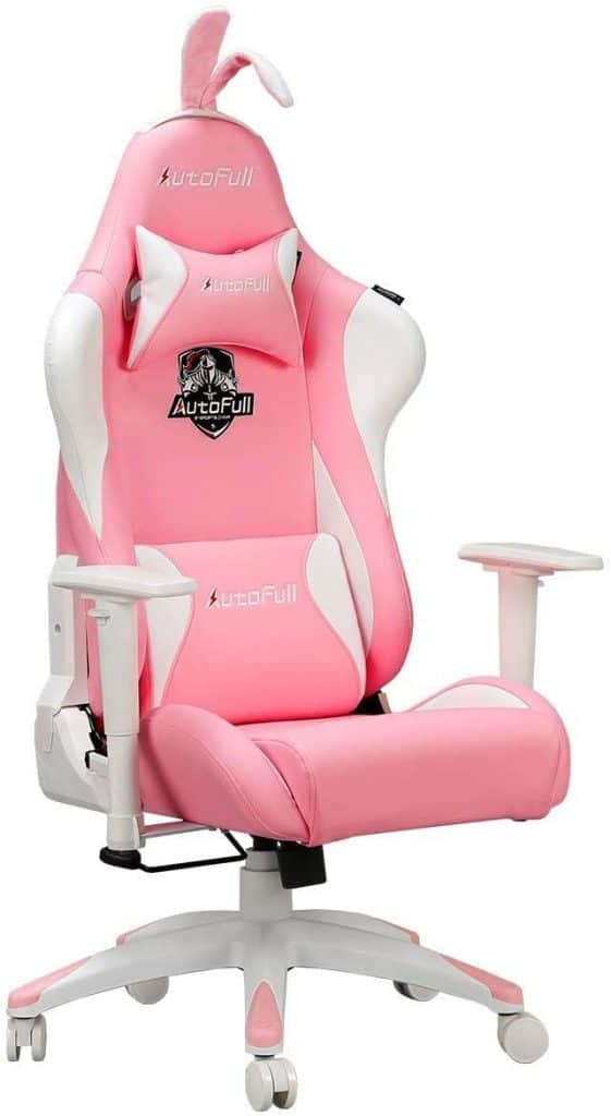 Homall PU Leather Gaming Chair