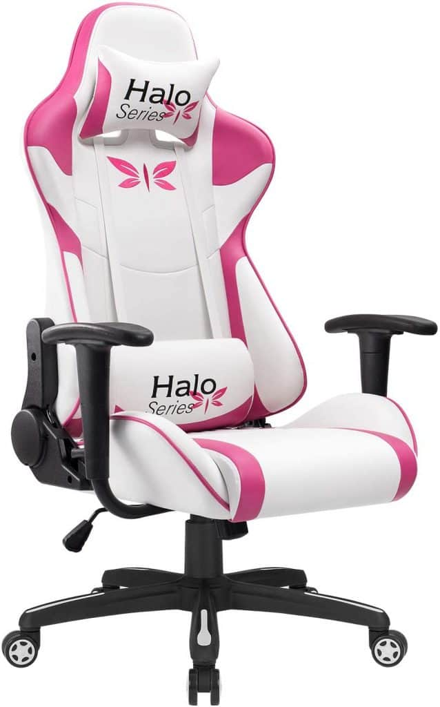 JUMMICO Gaming Chair (Halo Series)