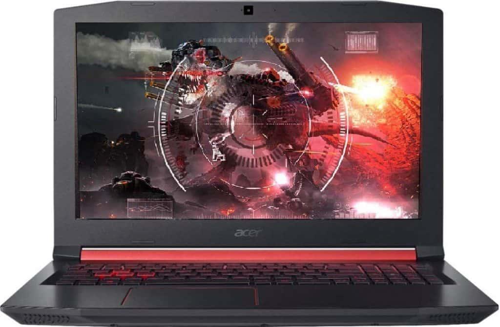 """2019 Acer Nitro 5 15.6"""" FHD Gaming Laptop"""
