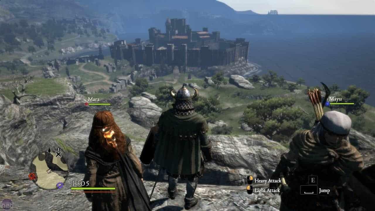 DRAGONS-DOGMA-DARK-ARISEN Best Modern RPG Games