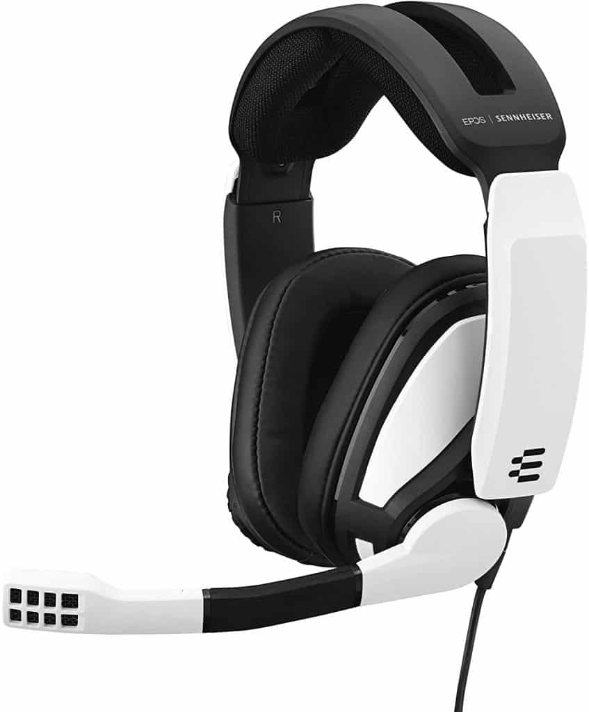 EPOS Sennheiser GSP 301 Gaming Headset