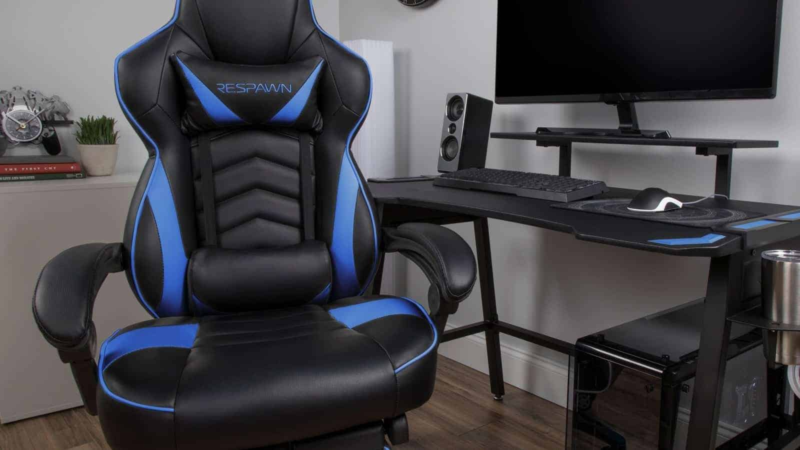 gaming chairs for big and tall