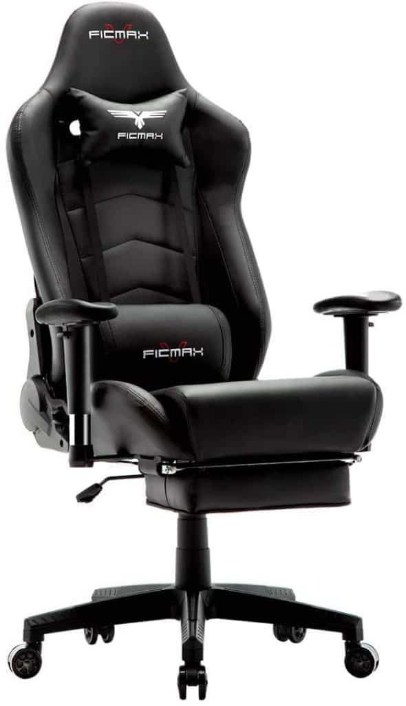 Ficmax Ergonomic massage Gaming Chair