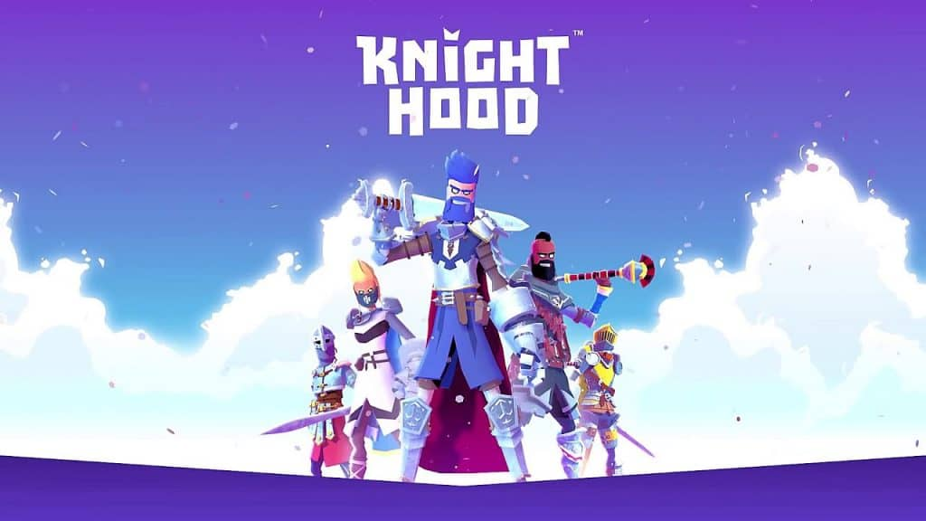 KNIGHTHOOD best mobile games
