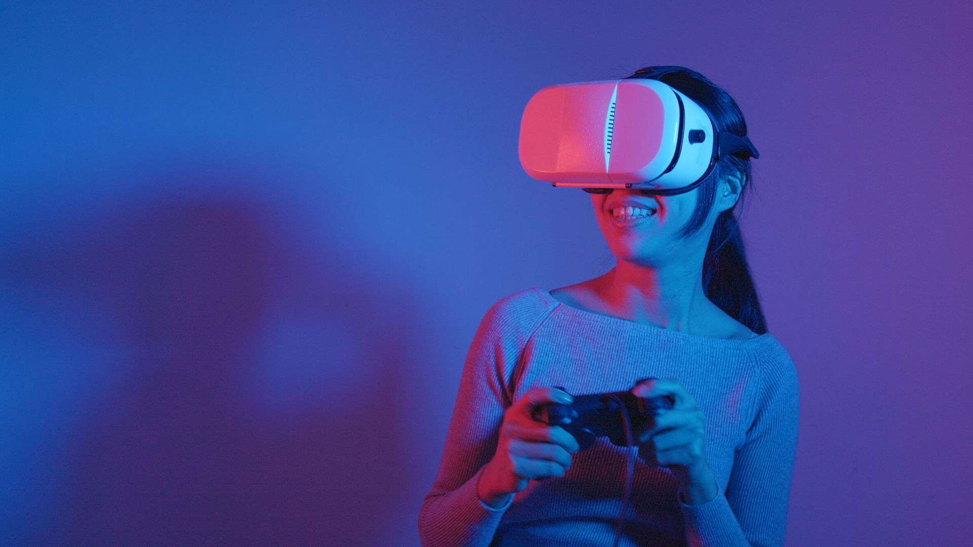 Games for Play Station VR