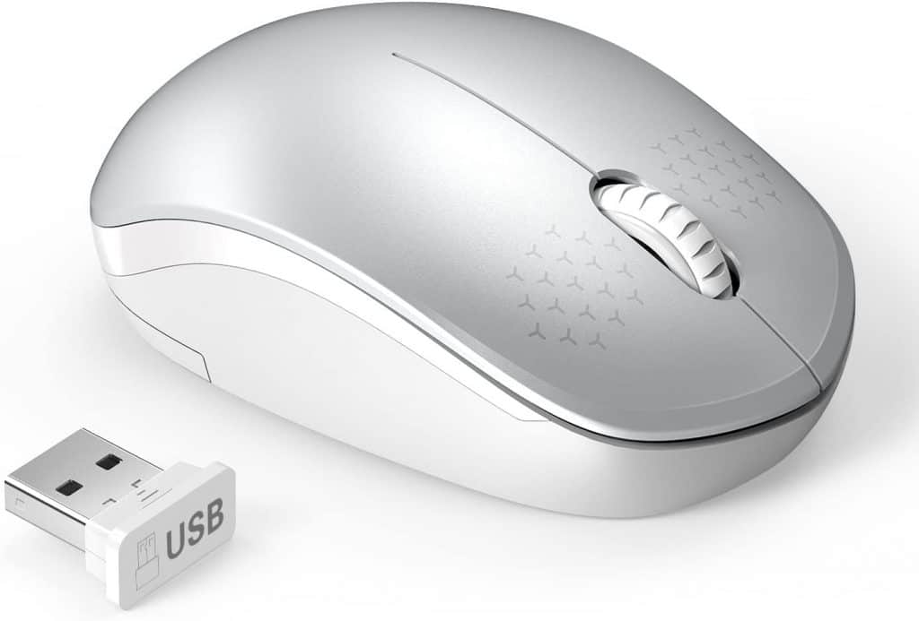 Seenda Noiseless Wireless Mouse