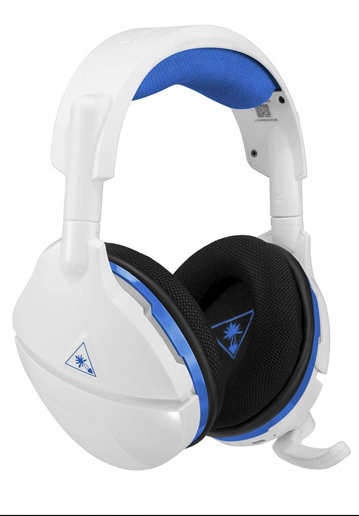 Turtle Beach Stealth 600 White
