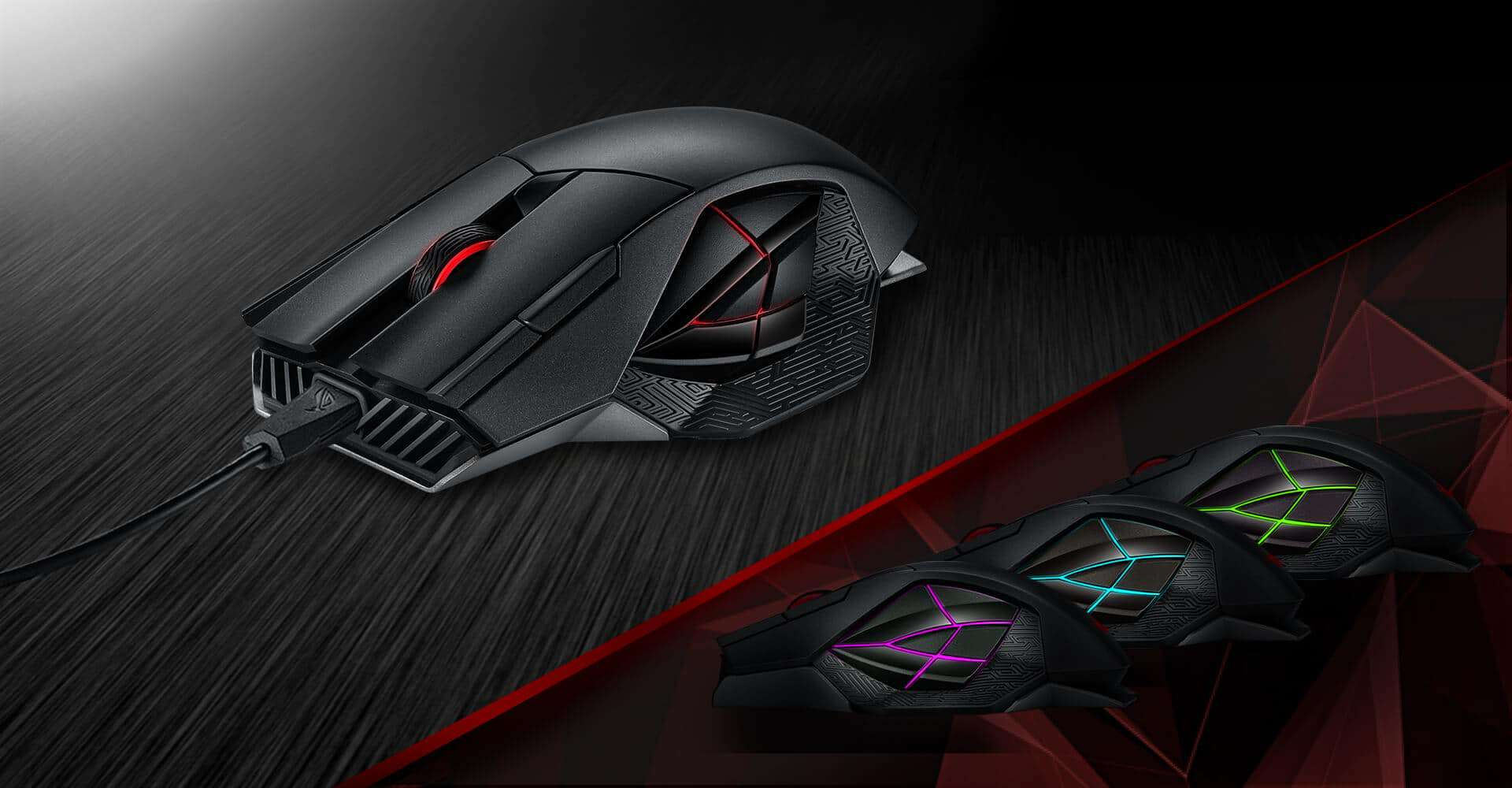 Best MMO Gaming Mouse