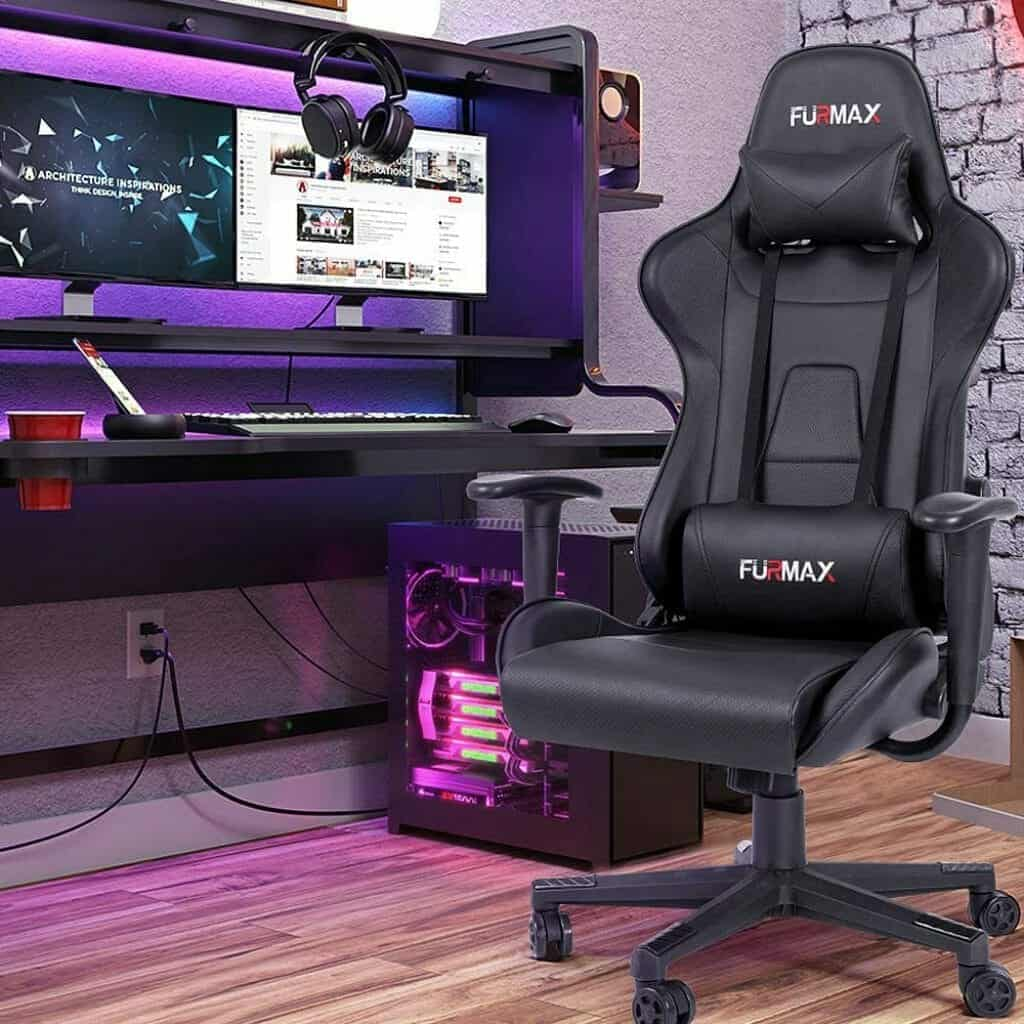 Furmax High-Back Gaming Chair