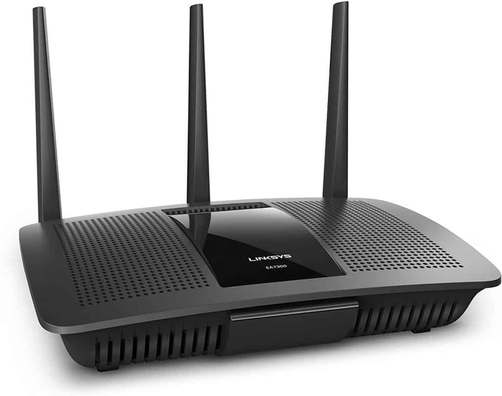 Linksys EA7300 Dual-Band Wi-Fi Router