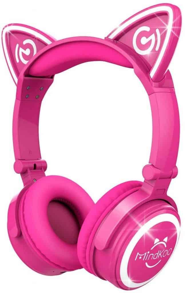 MindKoo Over Ear Headphones