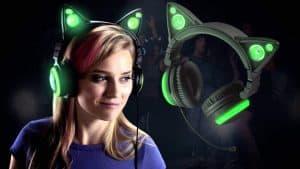 best cat ear headphones