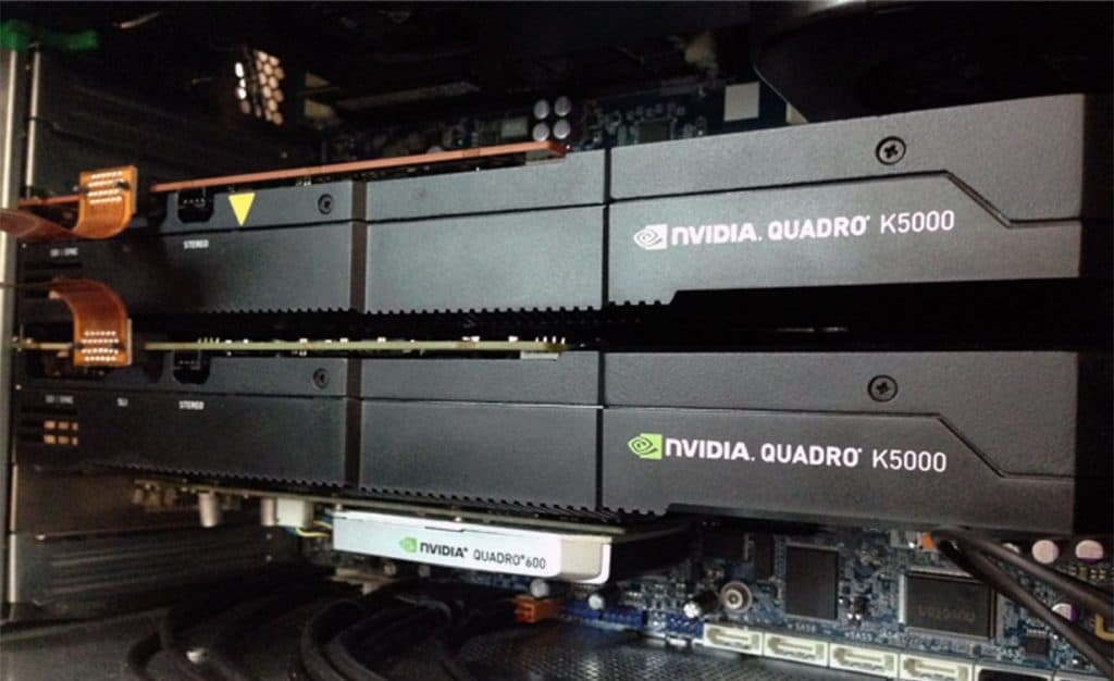 Dual Graphics Cards