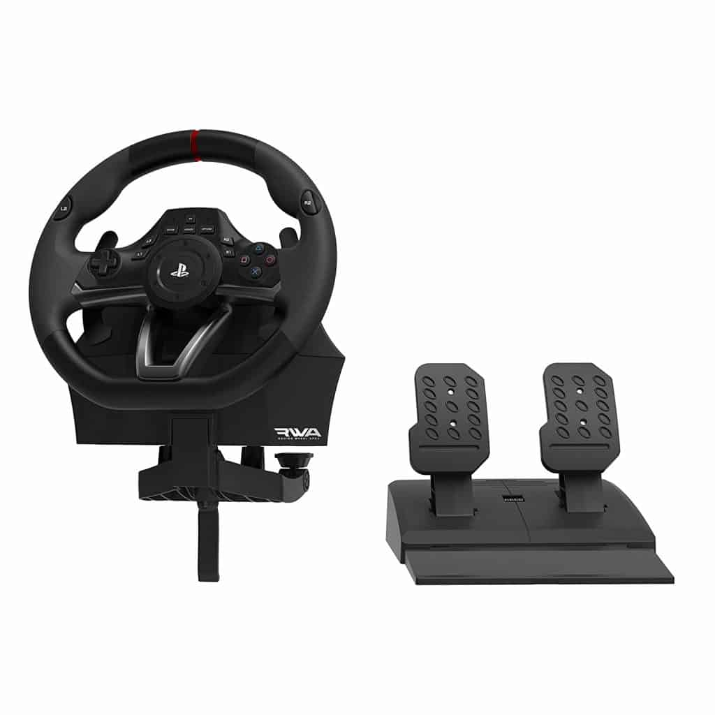 HORI PC Racing Wheel