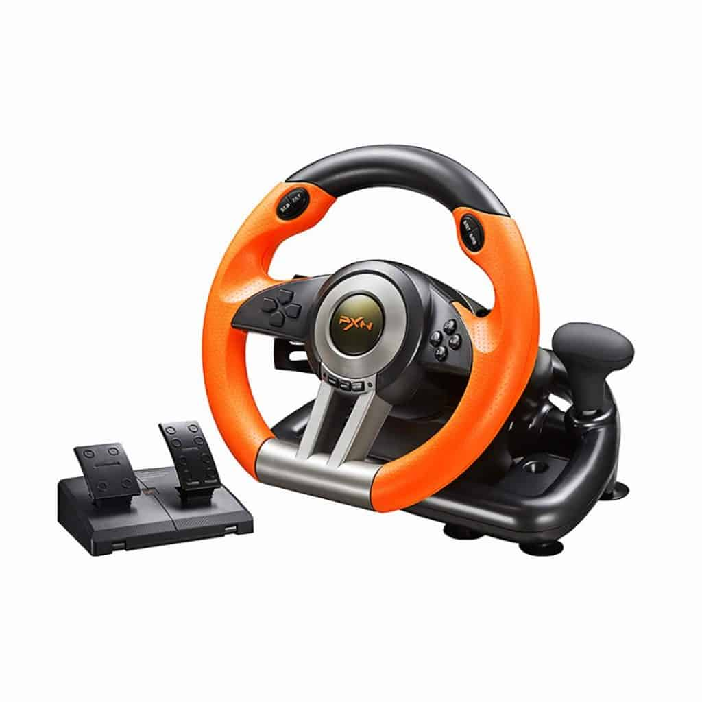 PXNV3II PC Racing Wheel