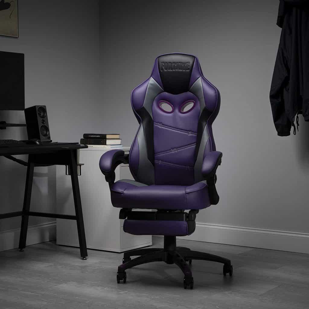RESPAWN RAVEN-Xi Fortnite Gaming Chair