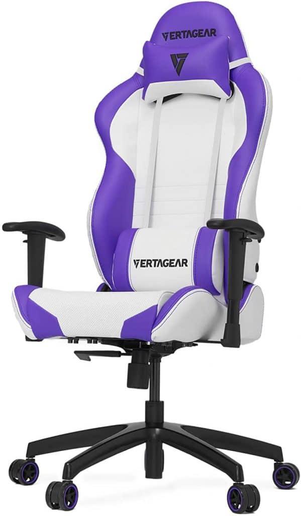 Vertagear S-Line Purple Gaming Chair