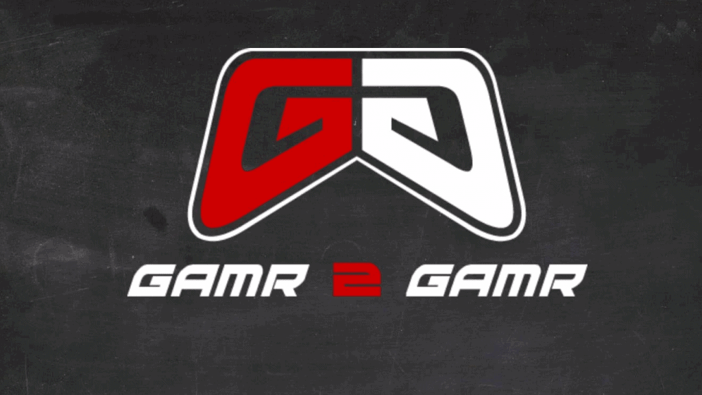 Gamr2Gamr app  - Find Gamers to Play with Online