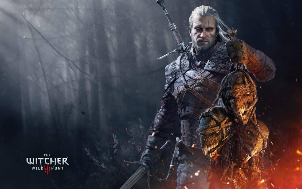 Witcher 3 - The Wild Hunt