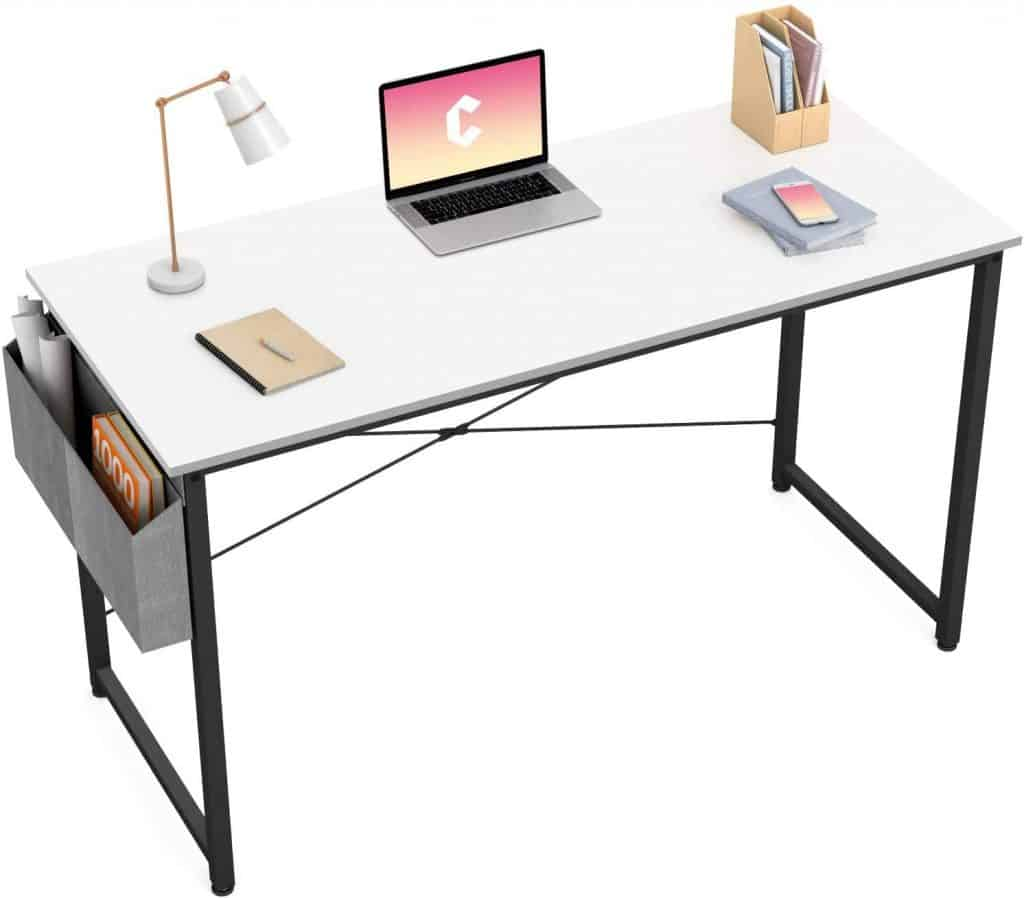 Cubiker Computer Desk 55 Inches