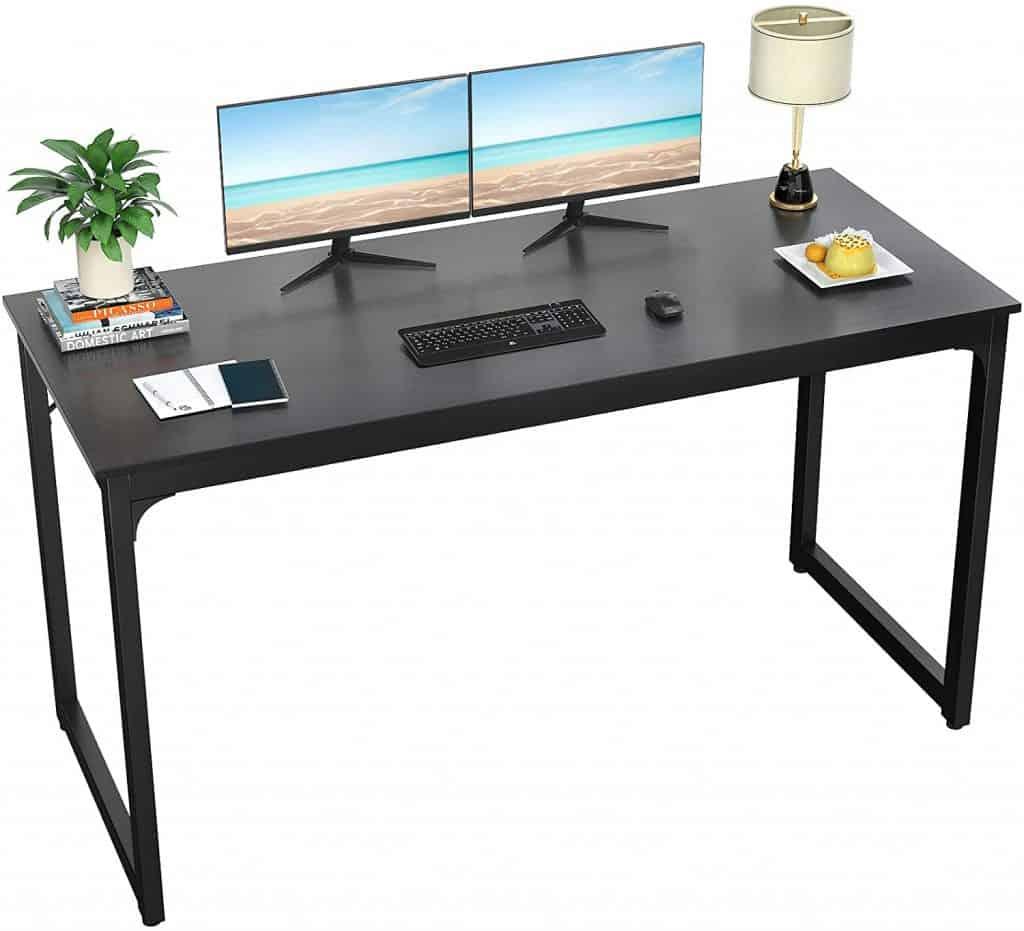 Foxemart Computer Desk 55 Inches