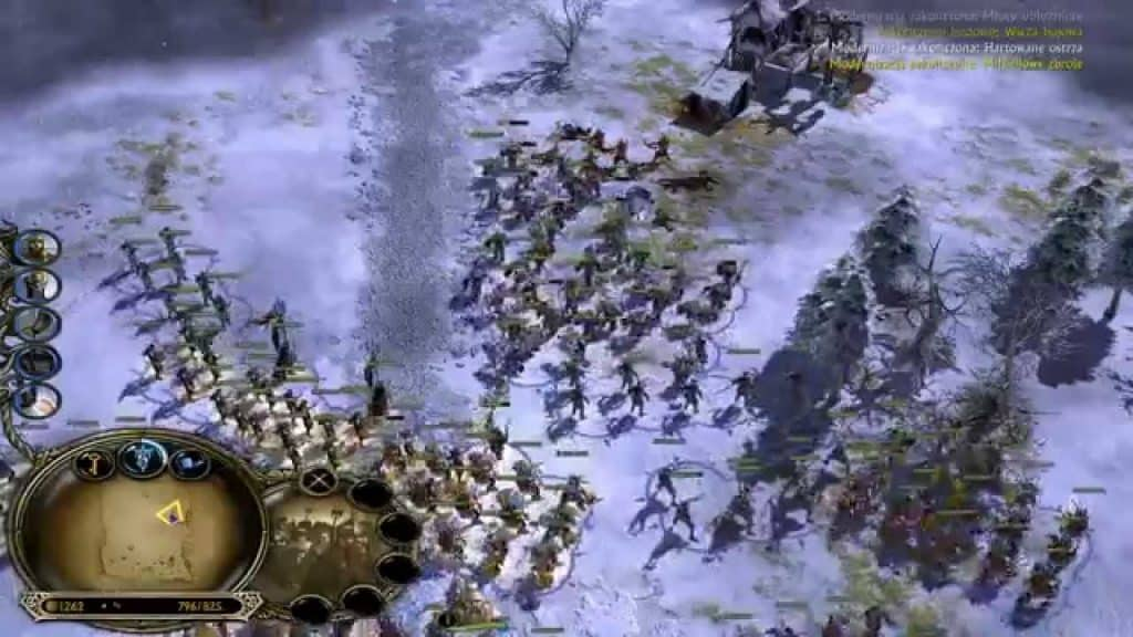 LOTR - Battle for Middle Earth 2