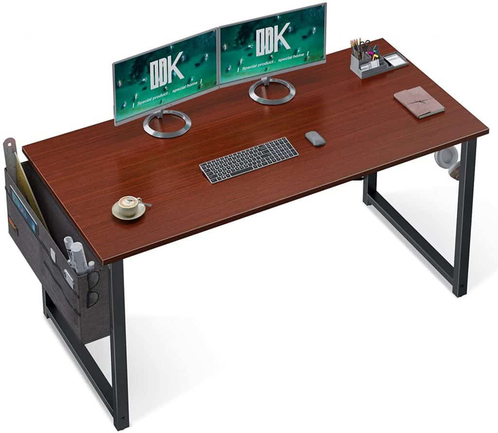 ODK Computer Writing Desk 47 Inches