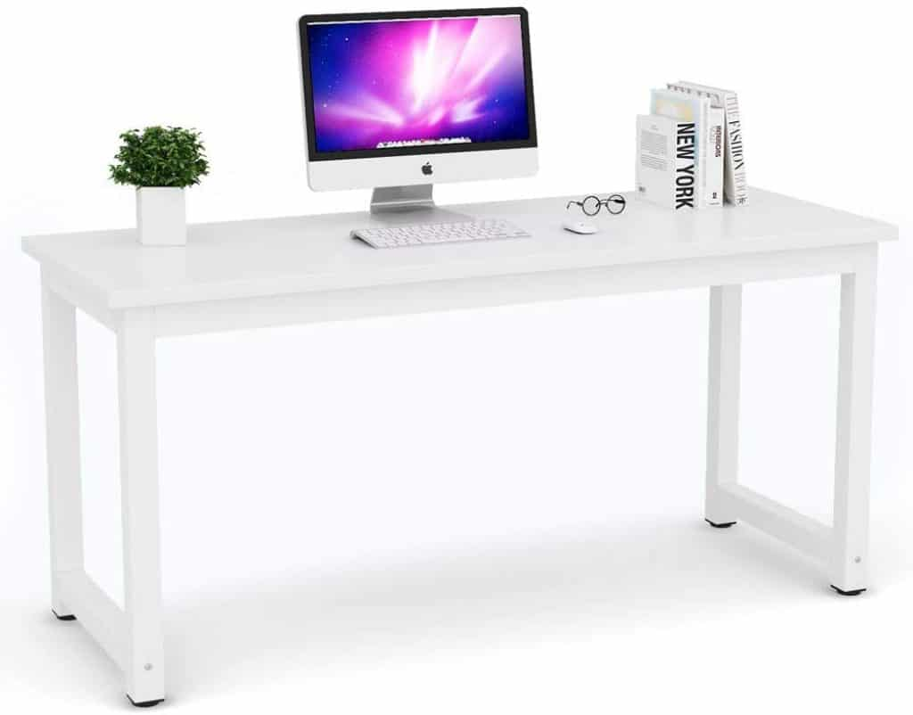 Tribesigns Computer Desk 63 inches
