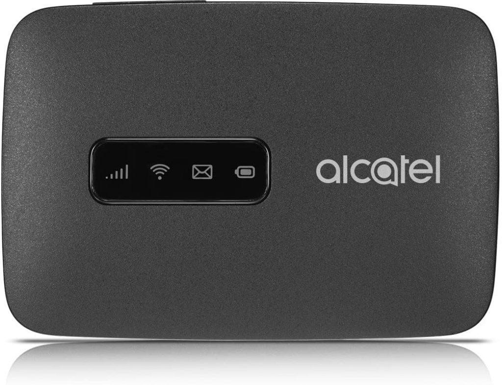 Alcatel LINKZONE Mobile WiFi Hotspot