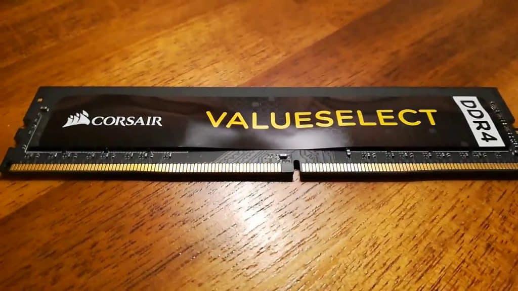 Corsair Value Select Review