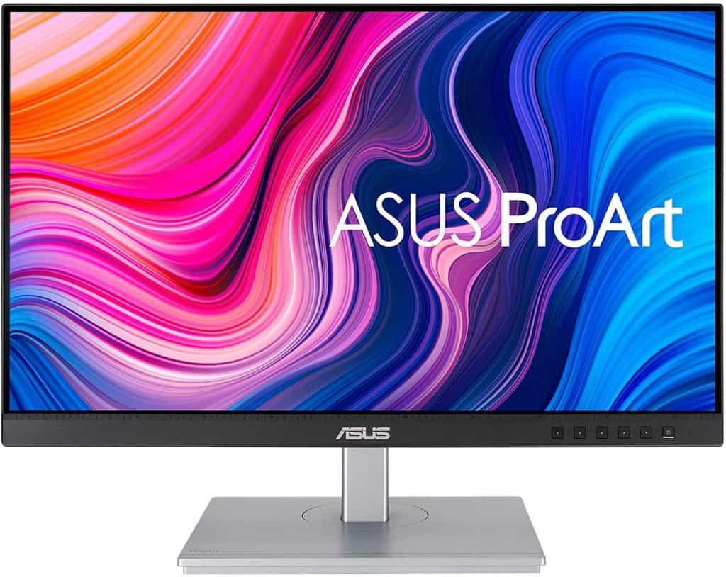 """ASUS ProArt Display PA247CV 23.8"""" Monitor, 1080P"""