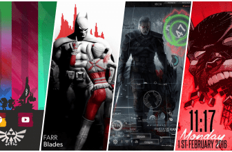 Best Rainmeter Skins for Gamers