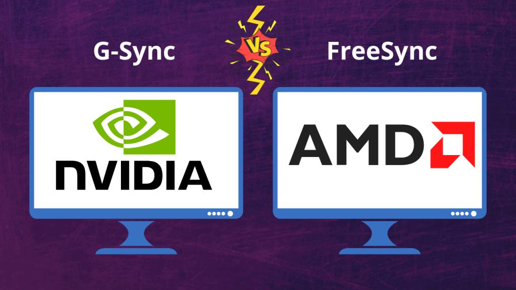 G-Sync vs. FreeSync