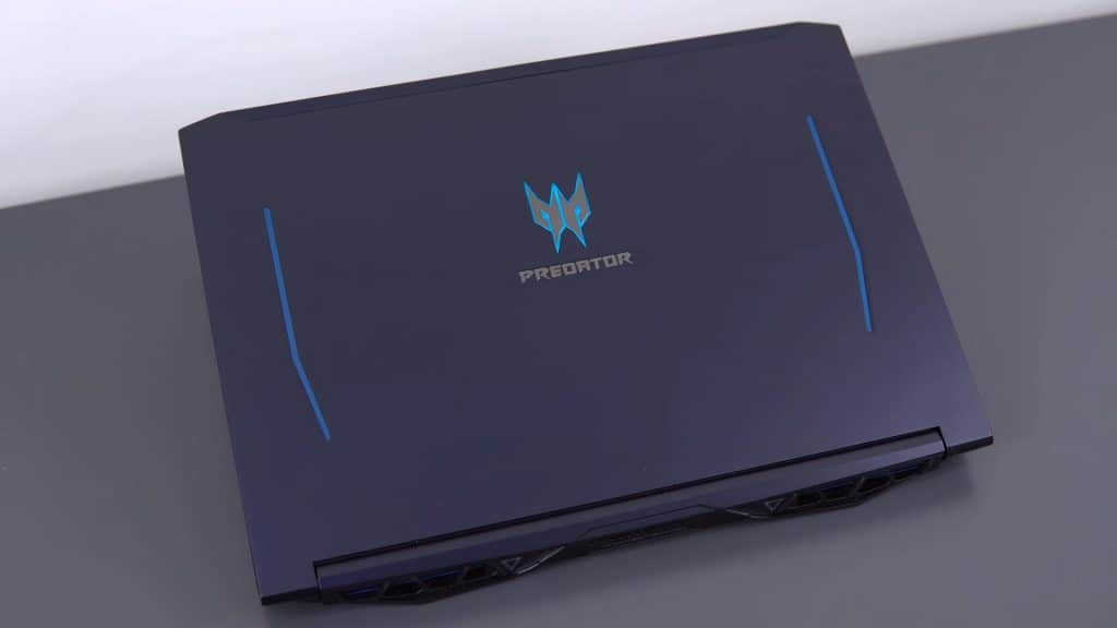 Acer Predator Helios 300 RTX 3060