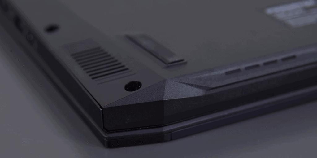 Acer Predator Helios 300 Inside Speaker