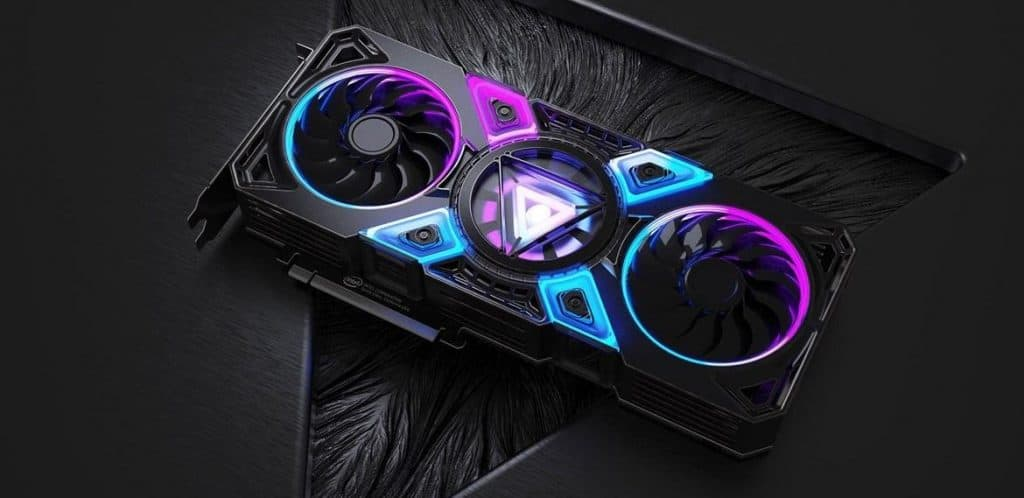 Graphics Cards 2021