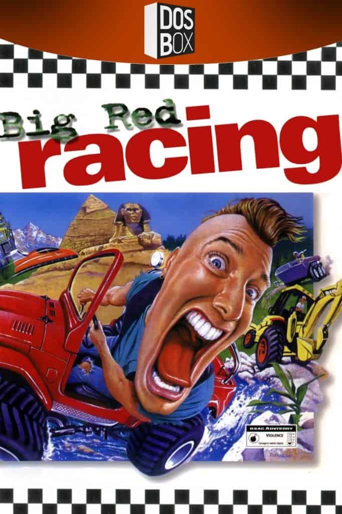 Big Red Racing