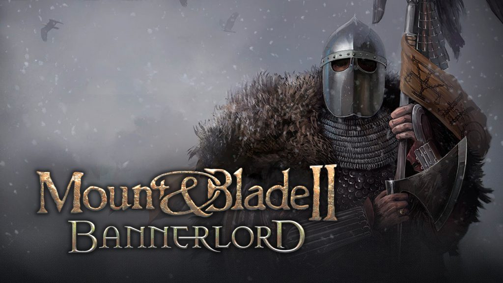 Mount and Blade - Bannerlord