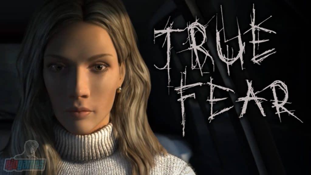 True Fear - Forsaken Souls