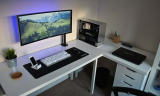 Top 10 Best L Shaped Gaming Desk in 2020