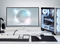 30 Best Looking White Gaming Setup