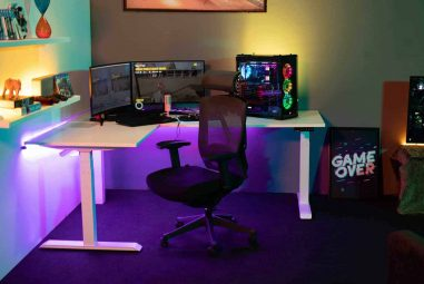 Top 10 Best 60 Inch Gaming Desks 2021