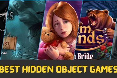 10 Best Hidden Object Games for PC