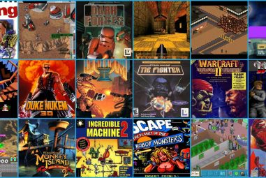 30 Best MS-DOS Games You Must Play
